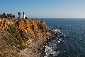 Pt. Vicente Lighthouse, Rancho Palos Verdes, California
