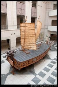 Kobukson (Turtle Ship).